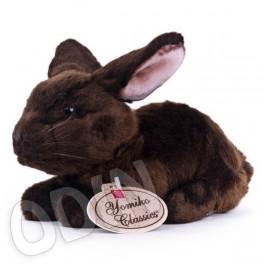 Conejo marrón grande Yomiko