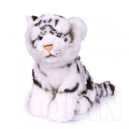 Tigre Mediano Bianco Baby Lelly