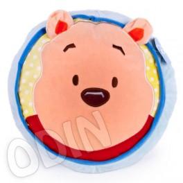 Cojín Winnie orejitas redondo