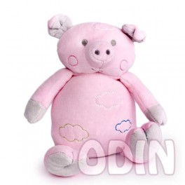 """Peluches musicales """"Tomtidom"""""""
