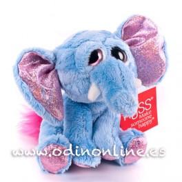 """Elefante """"Elsa"""" pequeña"""