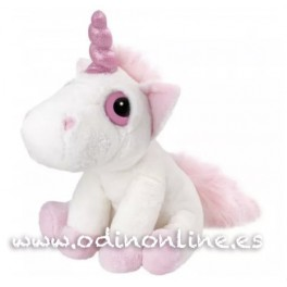 "Unicornio ""Bella"" mediano"