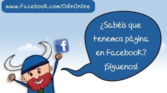facebook odin Online